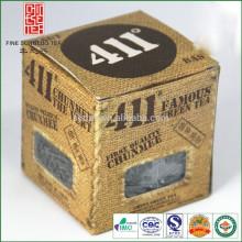 CHINA GREEN TEA T411 EU STANDARD