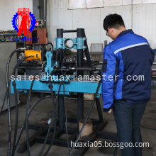 HIgh quality KY-150 metal mine tunnel hydraulic prospecting drilling rig