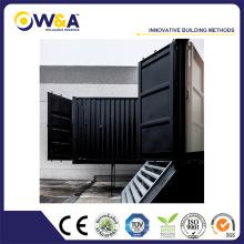 Maison de conteneur préfabriquée 40FT avec logement de conteneur à faible coût