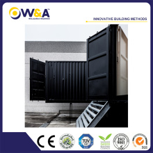 Confortable Living Mobile Prefabricated 40ft Prefab Container House Manufacturer/Villa for Holidays