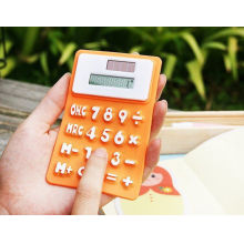 Ultra-thin Calculator Calculator New Exotic Products Multi-functional Notebook Calculator