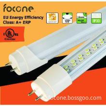 Hot sale Led t8 tube light 100lm/w CRI>80 SMD2835 Epistar Chip CE List