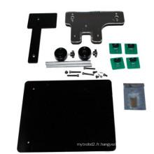 Auto Bdm Frame avec adaptateurs néc Bdm100 + Cmd + Fgtech