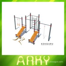 Hot Sale Luxury Combination Outdoor Equipment Fitness