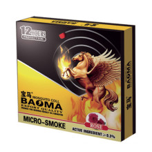 Baoma High Quality Mosquito Espiral Coil