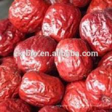 Extracto de azufaifa de extracto de semilla de azufaifo salvaje de alta calidad en polvo
