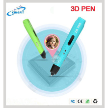 New Launch 3D Print Pen From Shenzhen