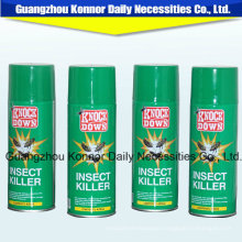 Hot Sale Africa Market 400ml Mosquito Aerosol Spray