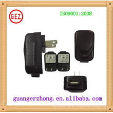 Adaptador de corriente alterna de 5v CA 350ma