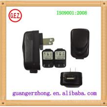 5В адаптер переменного тока постоянного тока 350ма