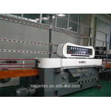 Cristal canteado y pulido de la máquina de fabricación de China