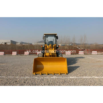 SEM618D шағын жүкқұжат Loader 1 TONS Mini Loader
