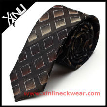 Custom Sublimation Men Ties Silk