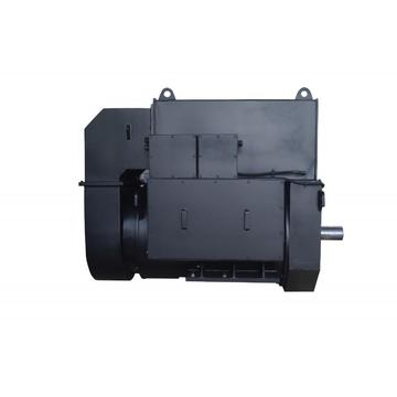 Industrial Brushless Explosion-Proof Generator