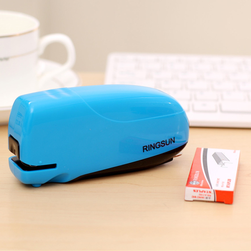 Portable Nice Electric Stapler with Adaptor