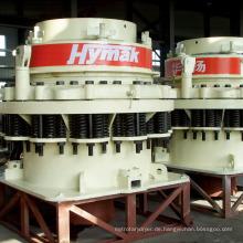 Hymak hydraulische Sandkegelbrecher Preis