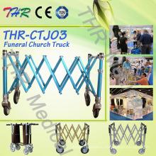 Тележка из алюминиевого сплава (THR-CTJ03)