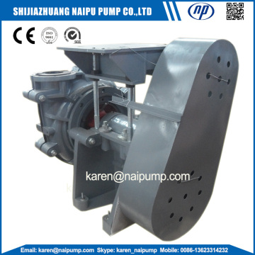 8/6 EM Medium Duty Slurry Pumps