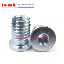 China Prendedor Fornecedor Automático Tapping Instalação Thread Insert Nut Fabricante