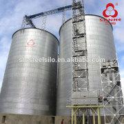 Animal Farm Feed Steel Silo From Supplier