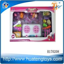 Ensemble de table de cuisine 2015 Ensemble de jeu de jouets pour enfants fabriqué en Chine