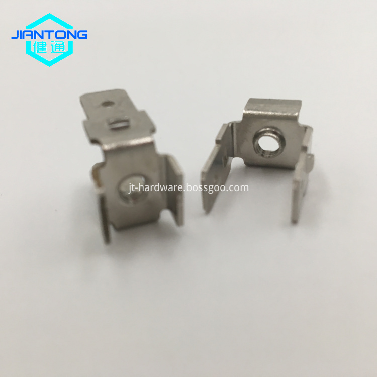 Steel Stamping Parts