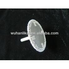 Vakuumgelötete Diamant Sägeblatt