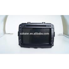 Новый!автомобильный DVD с зеркальная связь/видеорегистратор/ТМЗ/obd2 для 9002 дюймов андроид 4.4 системы Carens в