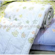 Хлопковое одеяло