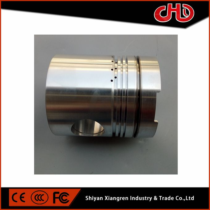 Genuine Cummins NT855 Diesel Engine Piston 3025477
