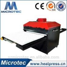 Alto rendimiento de la máquina de prensa de calor digital (ASTM-40)