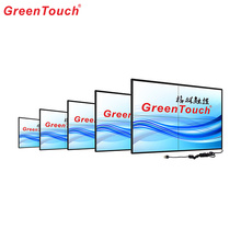 "110"" Infrared Touch Frame Advantages Sensor Kit"