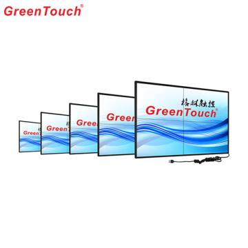"""110"""" Infrared Touch Frame Advantages Sensor Kit"""