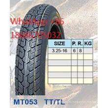 Motorrad Reifen 3.25-16