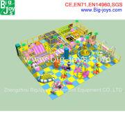 China Indoor Playground Equipment Manufacture