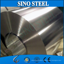 SPCC Grade T3 Ba Electrolytic Tinplate Steel Coil
