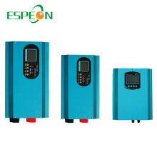 Preço barato de Espeon 110V / 220V 1000Kw fora do inversor solar híbrido da grade