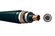 Combustion-retardant Wire & Cable Serial Products Special Cable For Nuclear Power Station