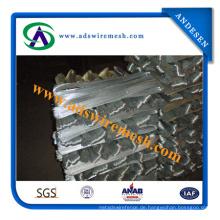 ISO-zertifizierter Low-Carbon Steel Cut Wire (heißer Verkauf & Fabrikpreis)