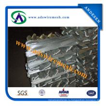 ISO Сертифицированный низкоуглеродистый стальной отрезок (горячее сбывание & цена по прейскуранту завода-изготовителя)