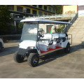 how much is a harley davidson bagboy golf cart