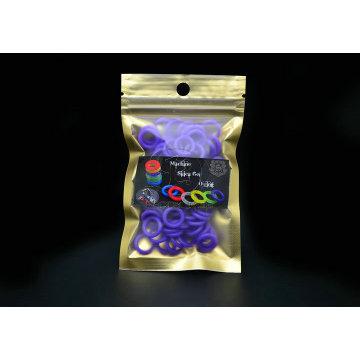 Premium Import Silicone violet tatouage joint torique