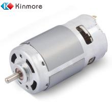 Motores DC Bidirecionais de 12 volts da Kinmore RS-790SH