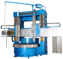 Metal processing cutting tools of vertical lathe