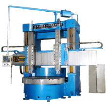 Automatic cnc vertical lathe machine products