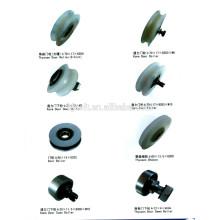 nylon door roller