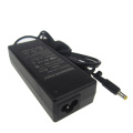 Adaptador do carregador do portátil de 19V 4.74A 90W para BENQ