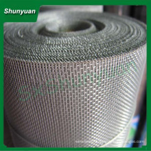 Stainless Steel Crimped Wire Mesh For Barbecue