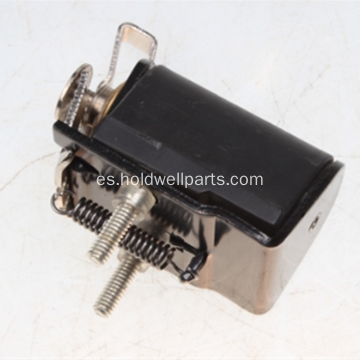 Solenoide Holdwell RE37089 para John Deere Tractor 2030