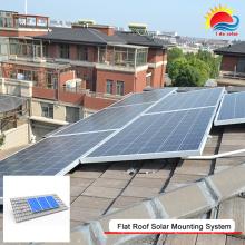 Support au sol pour panneau photovoltaïque réglable (MD0297)